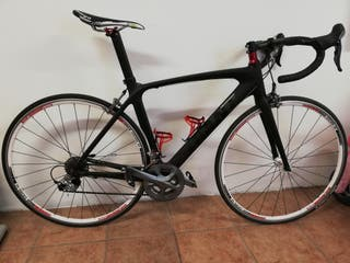 Giant Tcr carbono
