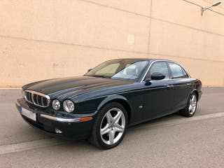 Jaguar xj6 executive!! 2,7d 204cv