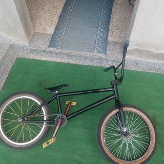 despiece bici bmx federal