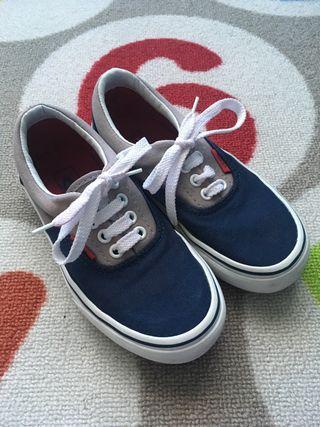 Zapatillas Vans Era nº30