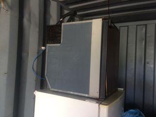 Nevera congelador compresor 12v