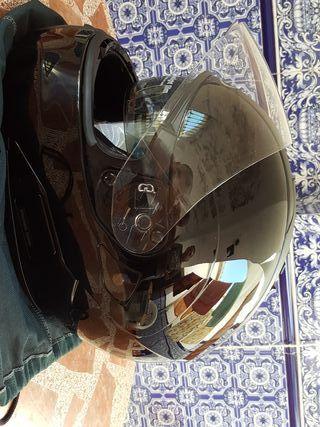 Vendo casco HJC IS-MAX BT