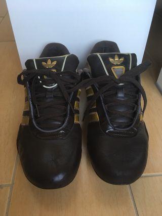 zapatillas adidas hombre 43