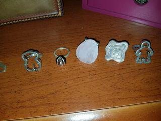 anillos originales tous