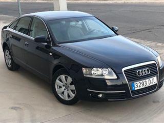 Audi A6 //2.0 140cv