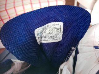zapatillas de baloncesto Reebok n45'5