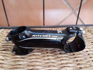 Potencia Ritchey aluminio -17° 90mm