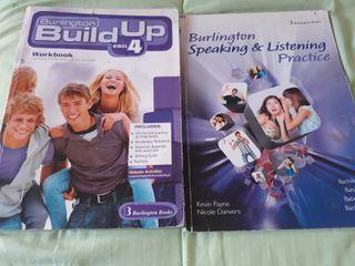 libros inglés bachiller
