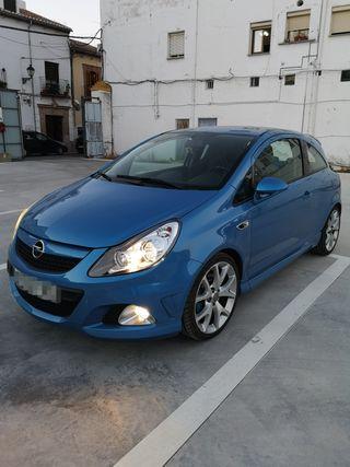 Opel OPC 2007