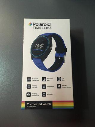 polaroid timezero