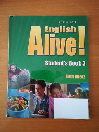 English Alive! Student's Book 3