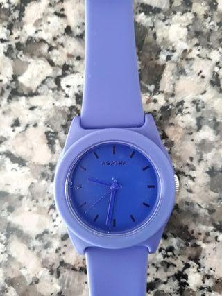 reloj agatha