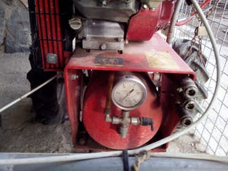 compresor de aire a gasolina