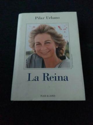 biografia de la reina sofia