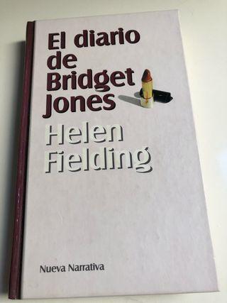 EL DIARIO DE BRITGES JONES