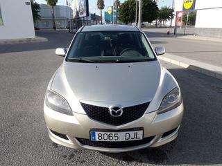 Mazda 3 2005 1.6