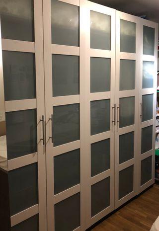 Ikea En Armario Pax Mano Segunda De Barcelona Wallapop ikZXuTOP