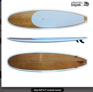 Tabla sup board padle surf NUEVA GARANTIA 2 años