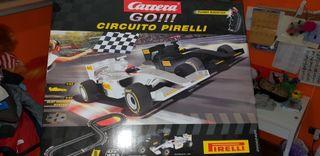 circuito Pirelli