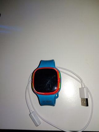 8ec649b85085f Reloj con gps para niños de segunda mano en la provincia de ...