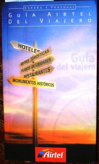 Guía Airtel del Viajero España y Portugal