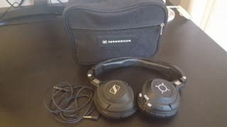 Sennheiser MM 550-X Bluetooth Wireless+Noise Cance