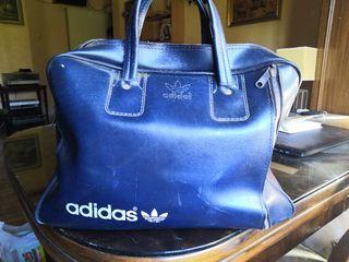 Segunda Mano 90 Bolsa Deporte Vintage Adidas Por De KJc5TulF13