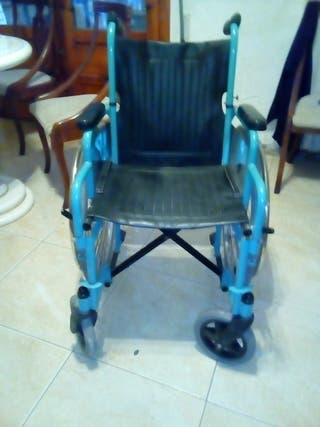 sills de ruedas