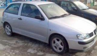 SEAT Ibiza 2001