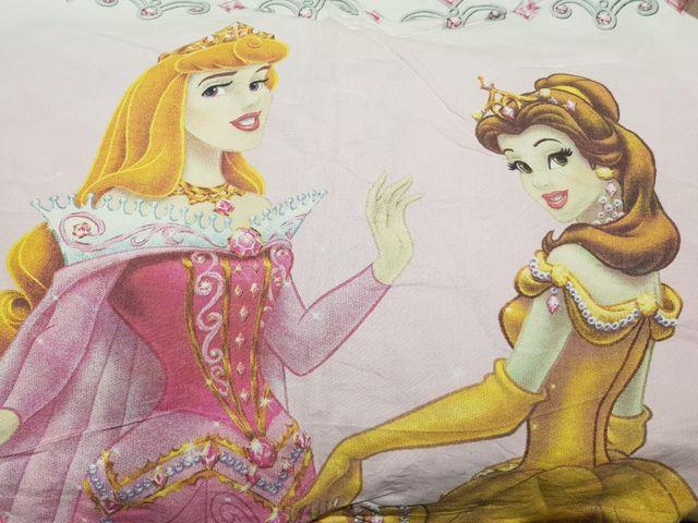 Edredon Nordico Disney.Funda Para Edredon Nordico Princesas Disney De Segunda Mano Por 5