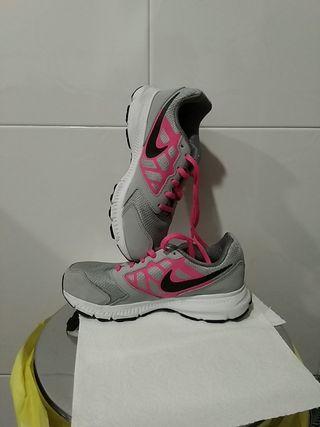 deportivas Nike originales