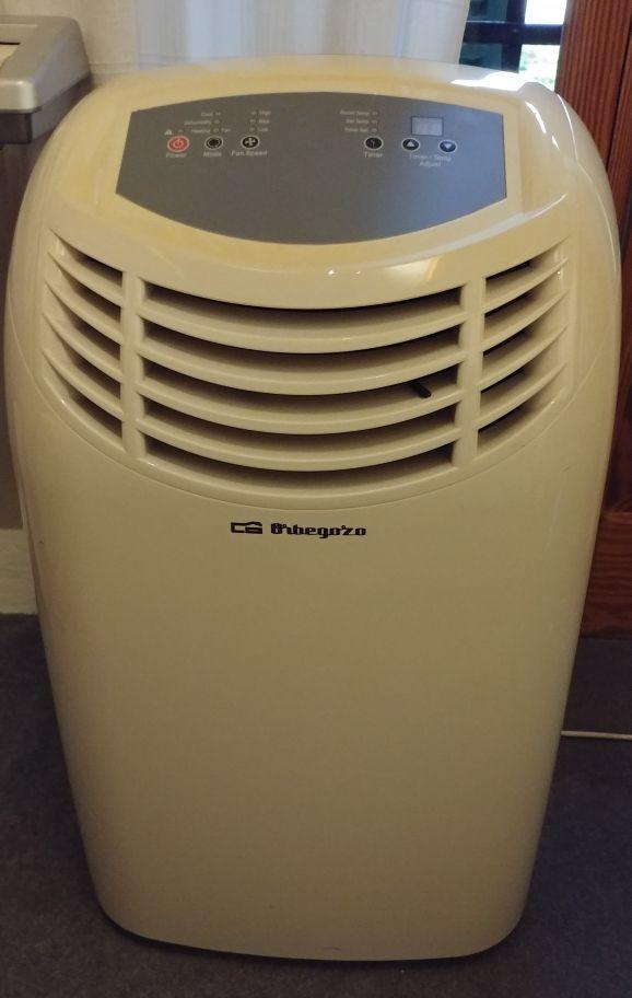 Aire acondicionado / bomba de calor