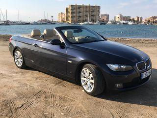 BMW Serie 3 Cabrio Espectacular