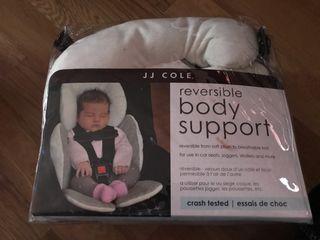 2 Reductores para bebés