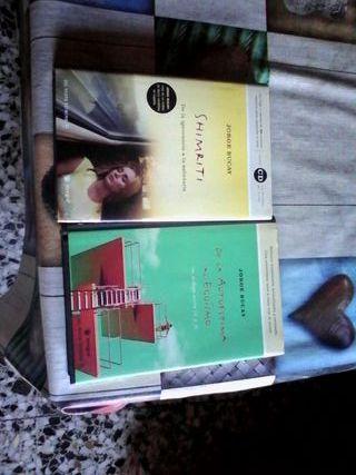 libros de Jorge Bucay