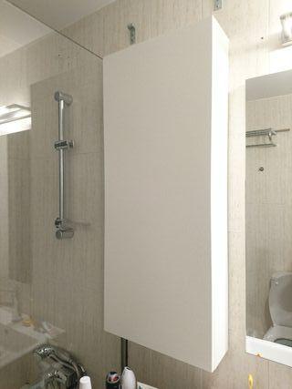 Mueble ikea blancos de segunda mano en wallapop - Ikea muebles blancos ...