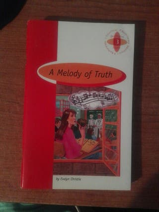 Libro: A melody of truth