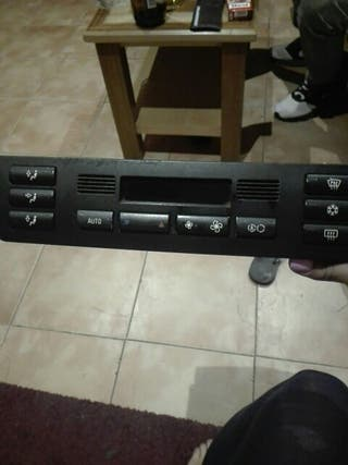 climatizador Iré acondicionado BMW Serie 3 1999