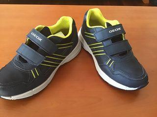 Zapatos Geox talla 36 de segunda mano por 25 € en Bilbao en
