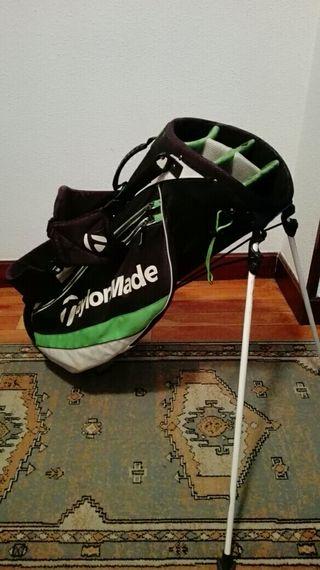 Bolsa de palos de golf Tylor Made