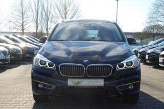 BMW Serie 2 2015