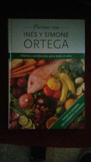 vendo libros de cocina.