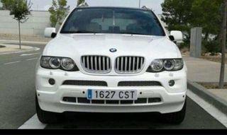 BMW x5 Diesel TOP LUXURY