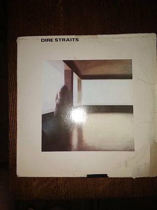Discos vinilo Dire Straits