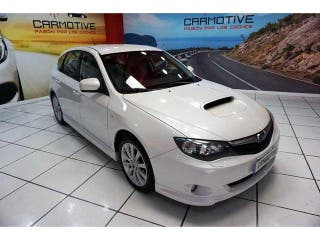 Subaru Impreza 2.0 DIESEL RALLY 110 kW (150 CV)