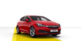 Opel Astra 2018 GSI NUEVO !!!!