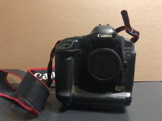 Canon EOS 1 Ds Mark II