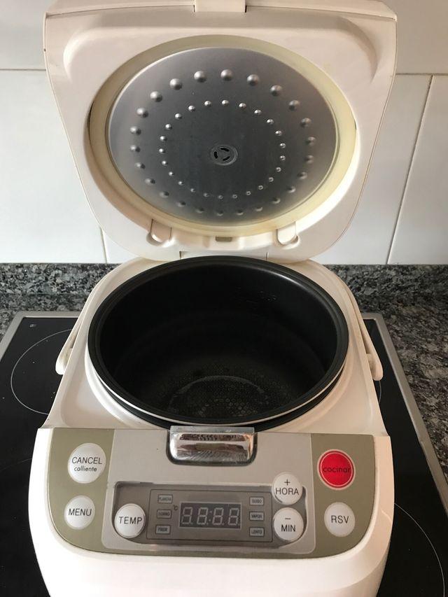 Robot de cocina semi nuevo