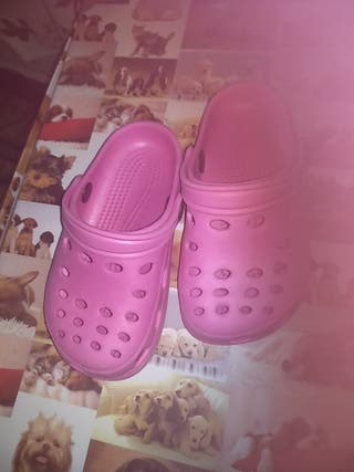 crocs marca jonh smith