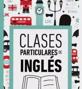 refuerzo escolar niños de inglés